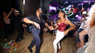 New Salsa Dance Videos Series