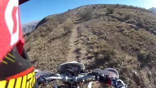 Enduro en Tafi del Valle - XMM 250