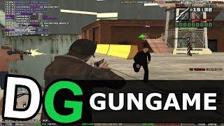 Video Preview Představení eventu Gungame