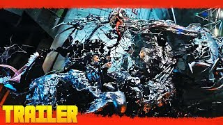 Venom - Tráiler Oficial #3