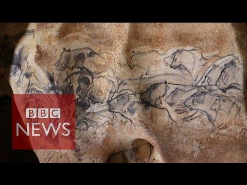 27.000 Jahre alte Kunst im Baskenland gefunden