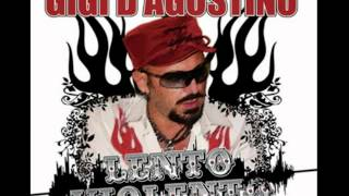 Gigi D'Agostino - Il cammino (Lento Violento)