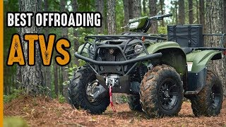 Top 5 Best Utility ATVs Of 2020