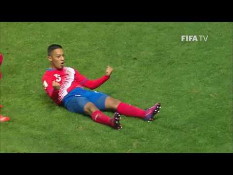 Match 18: Costa Rica v. Portugal - FIFA U-20 World Cup 2017