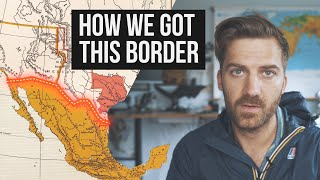 How the U.S. Stole Mexico