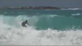 Cancun Chacmool playa, Beach, Surf.flv