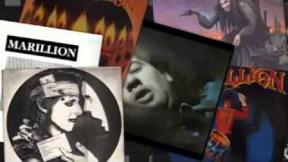 Marillion - Charting The Single - The Mute That Sang Live