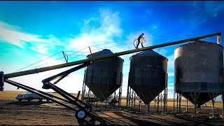 Clean Wheat Clean Shop & Office Upgrades? - Welker Farms Inc