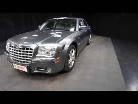 Chrysler 300C 3.0 V6 CRD 4d A, Sedan, Automaatti, Diesel, ANG-779
