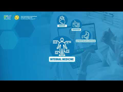 FV Hospital Telemedicine Service – Monitor the diseases safely and conveniently