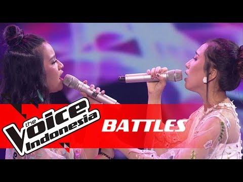"Ayu Vs Anggi ""Tetap Dalam Jiwa"" 