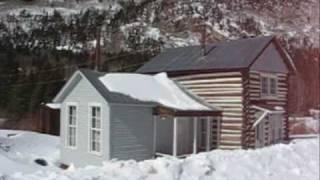St. Elmo Ghost Town (Colorado)