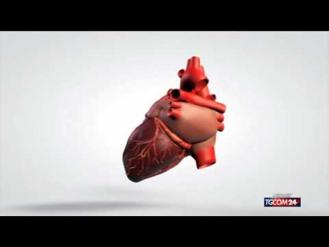 Lipertensione e lacqua potabile