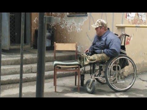Прокуратура проверила кафе, в которое не пустили инвалида