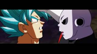 Goku vs Jiren AMV - Drake - pound cake ft Jay Z