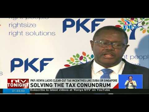 Plan to increase taxes for large corporates and the rich is not sustainable -Experts