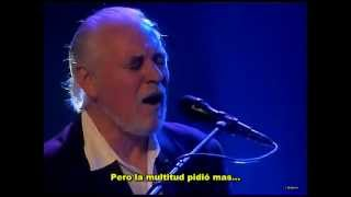 Procol Harum - A whiter shade of pale (Subtítulos español)