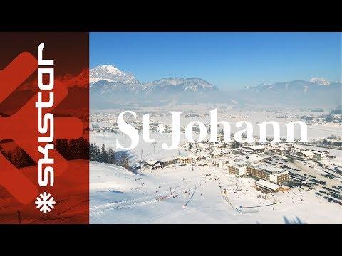 SkiStar - St. Johann in Tirol ...
