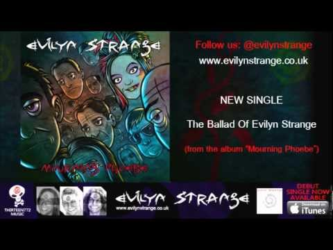 The Ballad Of Evilyn Strange (Sample Edit) - Evilyn Strange