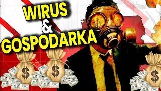 Czy Wirus Zniszczy Polską Gospodarkę? – Q&A Analiza Komentator Pieniądze Polityka Inwestycje