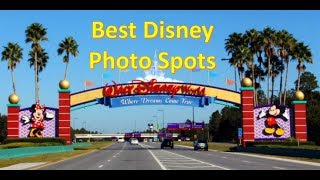 Best Disney Photo Spots And Disney Instagram Tips | Magic Kingdoms Pirates Of Caribbean Updated