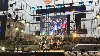 [3rd] WhatEver Crew Kpop Dance Cover MAFF 2018