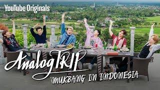 AnalogTrip | 'Mukbang' in Indonesia
