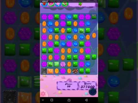 Candy crush Saga level pass