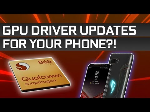 GPU Driver Updates for Your Smartphone?! Next-Gen Disc-less Xbox Still in the Works and More...