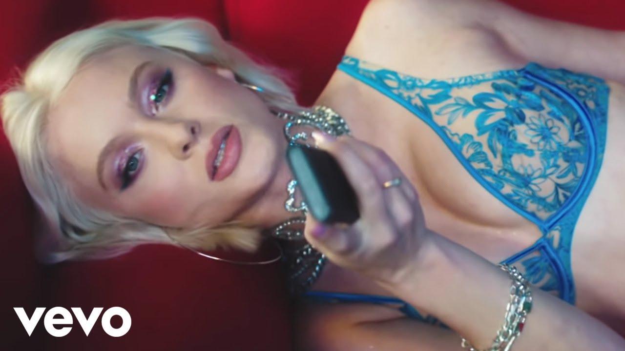 Zara Larsson — Ruin My Life