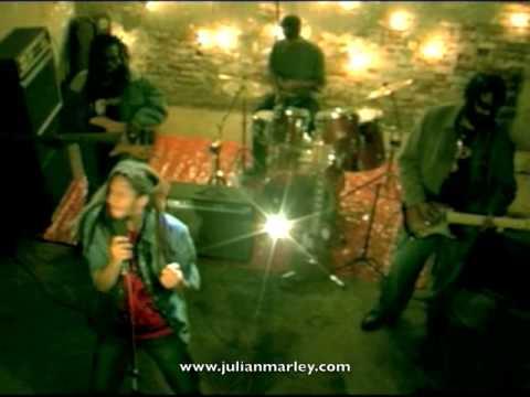 Julian Marley | Harder Dayz
