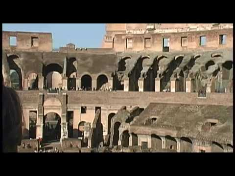 Rome Colosseum sightseeing and Roman Forum- Rome Commentaries - Part II