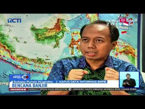 Banjir Bandang Tiba-tiba Menerjang Jayapura, Begini Tanggapan Para Ahli - SIS 17/03