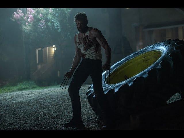 Logan - Trailer final español (HD)