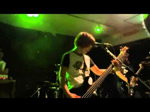 YELLOW MACHINEGUN - Ace of Spades (Motorhead cover)