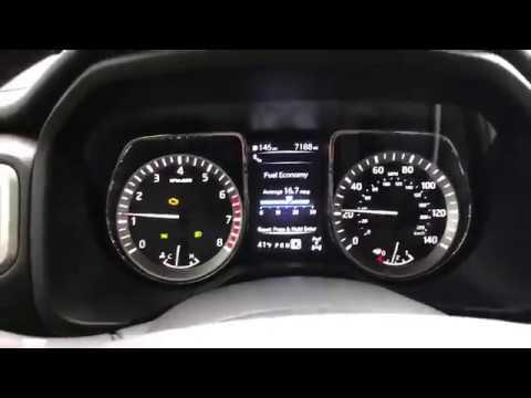 2017 Nissan Titan Transmission Problems - BAD ECM - смотреть