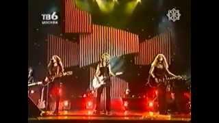 """Группа """"Лицей"""" концерт """"Наша музыка"""" (ТВ-6 1999 год)"""