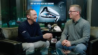 How Easy To Hit Are Callaway XR OS Irons ?