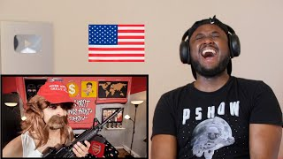 PSHOW REACTS The Worst Things about The United States of America PART 2 REACTION / PPPETER REACTION