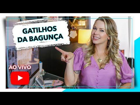 GATILHOS DA BAGUNÇA!