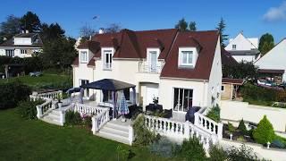 Mise en valeur Immobilier par Studio Drone