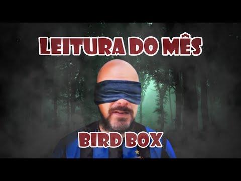 CAIXA DE PÁSSAROS (Bird Box) | Livro vs. Filme (SEM SPOILERS)