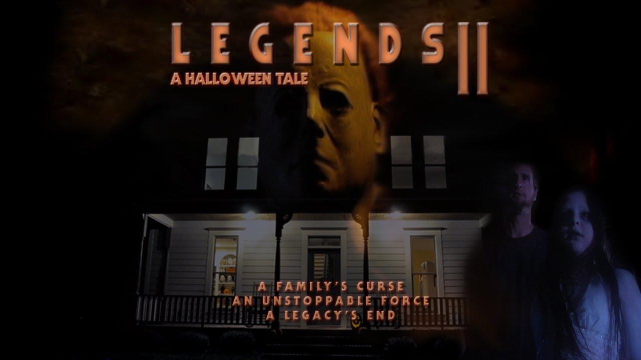 Legends 2: A Halloween Tale