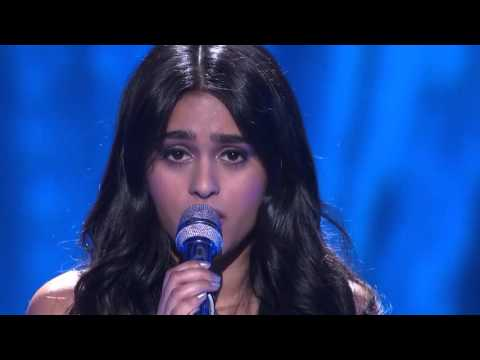 Sonika Vaid - I Have Nothing (Top 6)