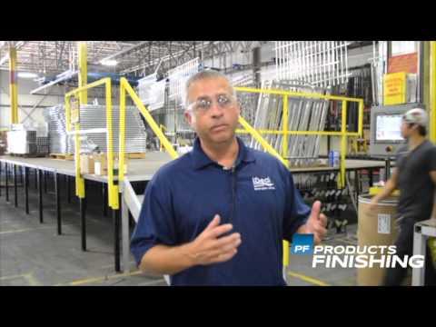 iDeal Aluminum Products