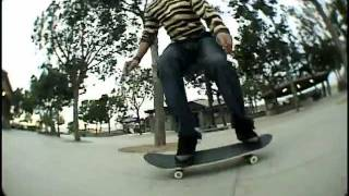 Globe skating video - By UNITED FATE episode 1