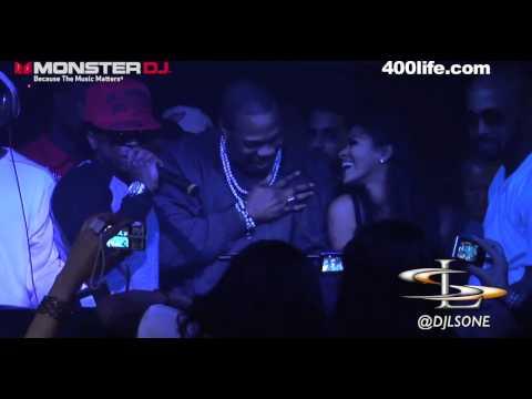DJ LS One & Lil' Wayne