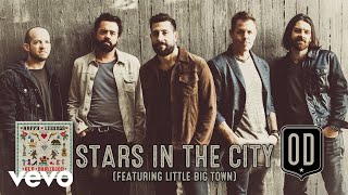 Old Dominion - Stars in the City (Audio) ft. Little Big Town