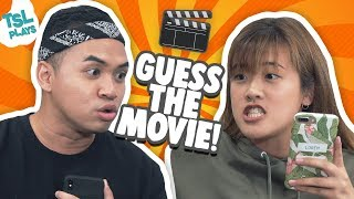 TSL Plays: 1 Minute Movie Challenge 2.0