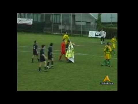 Preview video CALDIERO TERME-AJACE VAGO 3-1